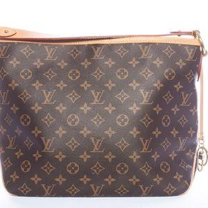 Authentic Louis Vuitton Monogram Delightful Bag